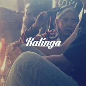 Traditional Kalinga tattoo artist Apo Whang-od. Tinglayan. (January 2018)